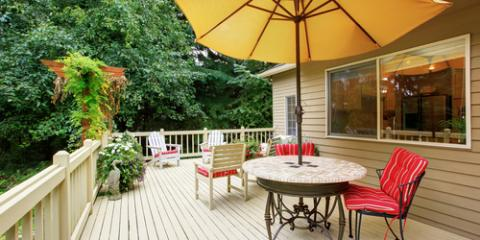 Here Are 3 Amazing Decks & How to Choose What's Right for Your Yard, Lakeville, Minnesota