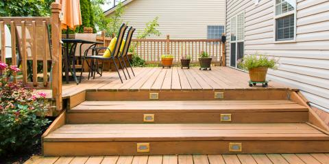 3 Steps to Protect Your Deck This Winter, Kalispell Northwest, Montana