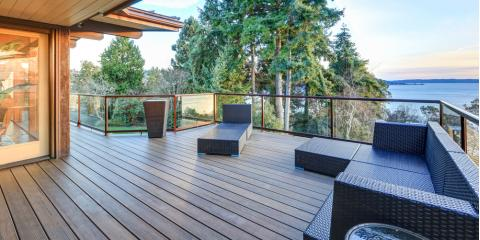 Which Is the Better Deck Material: Wood or Composite? , Creve Coeur, Missouri