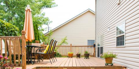 5 Upgrades to Enhance Your Deck, New Braunfels, Texas