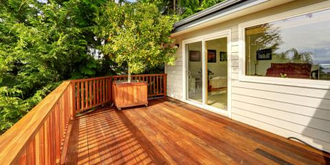 3 Tips to Keep Your Deck Looking Fantastic for Years to Come , Norwood, Ohio