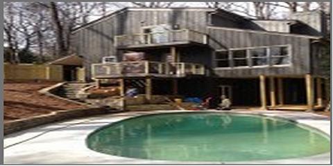 Get a New or Renovated Deck in Atlanta with American Craftsman Renovation Inc., Atlanta, Georgia