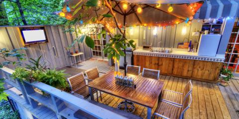 3 Ways Decks Add to Your Home's Value, Wentzville, Missouri