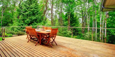 Should You Repair or Replace Your Deck?, Ozark, Alabama