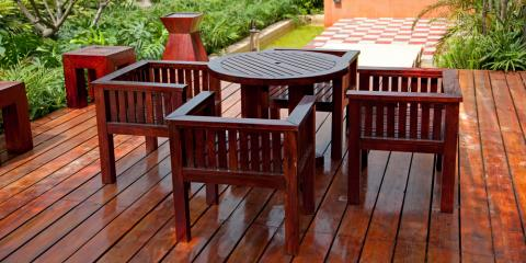 3 Differences Between Decks & Porches, Lincoln, Nebraska