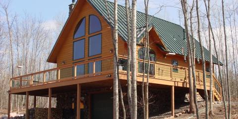What to Consider When Choosing a Deck Style, Bayfield, Wisconsin