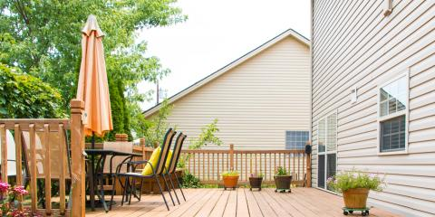 Is It Time to Replace Your Deck This Season?, Hastings, Nebraska