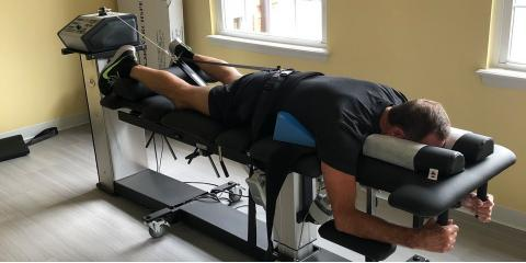 What Is Spinal Decompression?, St. Charles, Missouri