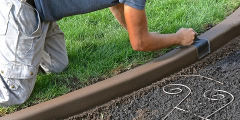 3 Considerations When Adding Concrete Features to Your Landscaping, East Stark, North Dakota
