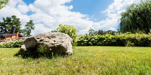 3 Tips for Using Boulders in Your Landscape Design, Bullhead City, Arizona