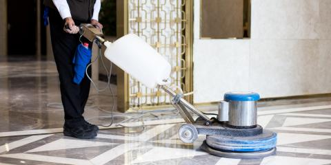 How Often Should Your Office Be Deep Cleaned?, Lincoln, Nebraska