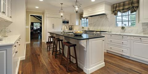 5 Reasons to Add an Island to Your Kitchen, Deep River, Connecticut