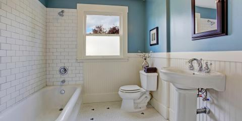 How to Plan a Bathroom Addition, Deep River, Connecticut