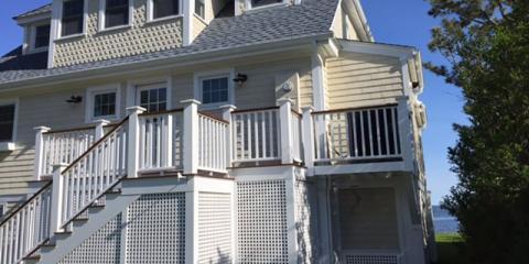 5 FAQ on House Raising, Deep River, Connecticut