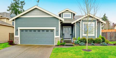 5 Types of Garage Doors to Consider for Your Home Renovation, Deep River, Connecticut