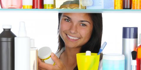 5 Best Tips on Organizing Your Medicine Cabinet, High Point, North Carolina