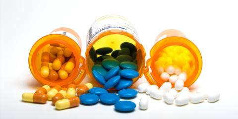 3 Pharmacy-Recommended Tips for Disposing Old Medication, High Point, North Carolina