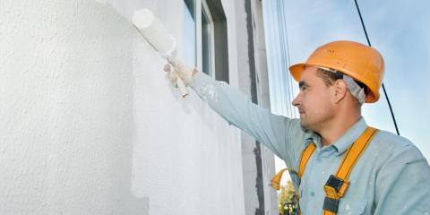 3 Reasons Painting Should Be at the Top of Your Spring Project To-Do List, Deep River, Connecticut