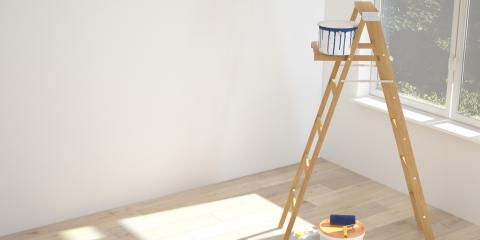 How to Prioritize the Rooms in Your Home for Painting, Deep River, Connecticut