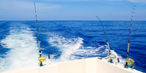 5 Fun Facts About Deep Sea Fishing, Old Saybrook Center, Connecticut