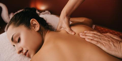 Your Guide to Massage Therapy - Part 2: What to Expect During a Deep Tissue Massage, Greensboro, North Carolina
