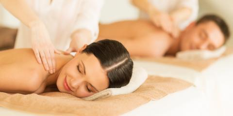 Why You Should Try Deep-Tissue Massage as a Couple, Honolulu, Hawaii