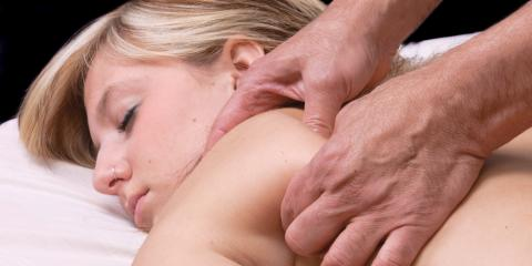 What You Should Know About Deep Tissue Massage, Honolulu, Hawaii
