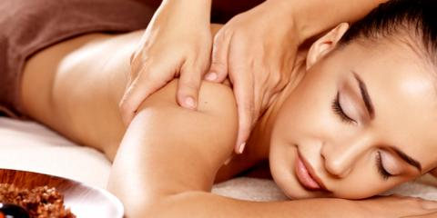 3 Benefits of Deep Tissue Massage, Novi, Michigan