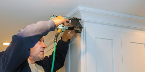What You Should Know About Crown Molding, Deep River, Connecticut