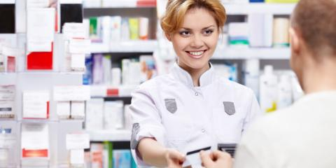 Answers to 5 FAQs About Prescriptions, High Point, North Carolina