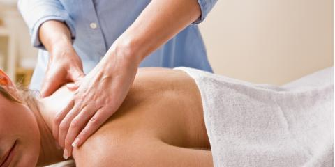 3 Benefits of Getting a Deep Tissue Massage, High Point, North Carolina