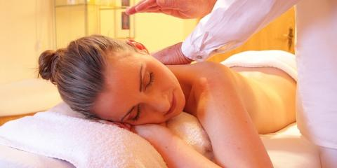 Best Practices for Deep Tissue Massage, from New Jersey's Best Wellness Center, Hanover, New Jersey