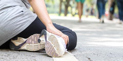 3 Common Sports Injuries That Impact Runners, Dardenne Prairie, Missouri