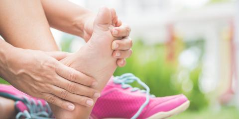 A Guide to Calluses & How to Treat Them, Dardenne Prairie, Missouri