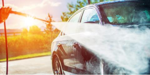 How Frequently Should You Bring Your Vehicle to the Car Wash?, Babylon, New York