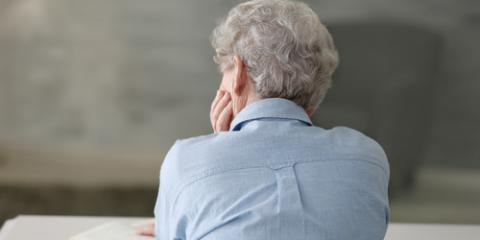 The Risks of Living Alone Without Elderly Care, Airport, Missouri