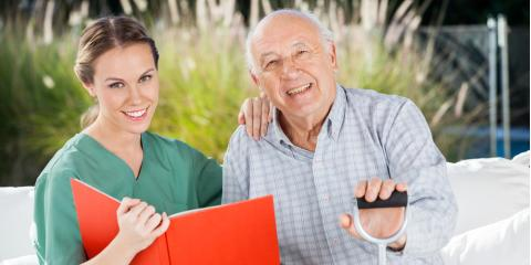 7 Signs It May Be Time for Senior Home Health Care, St. Charles, Missouri
