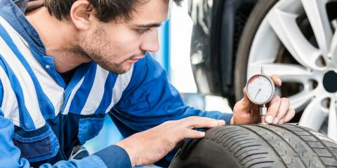 4 Tips for Caring for New Tires, La Crosse, Wisconsin
