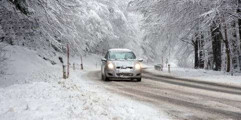 4 Preventative Maintenance Tips for Winter, Onalaska, Wisconsin