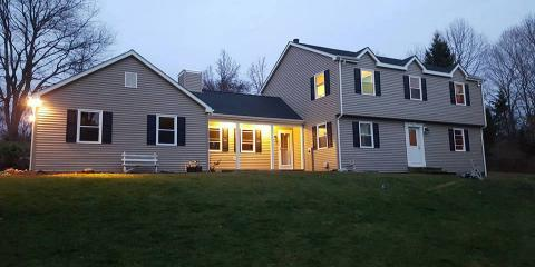 DeFalco Siding & Construction, Roofing Contractors, Services, New Milford, Connecticut