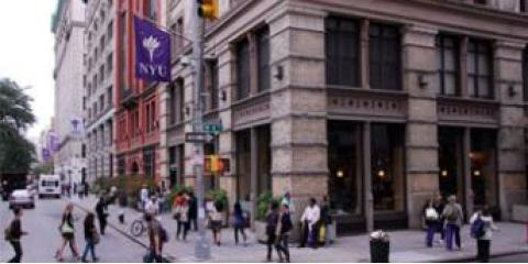 NYU, Colleges, Family and Kids, New York , New York