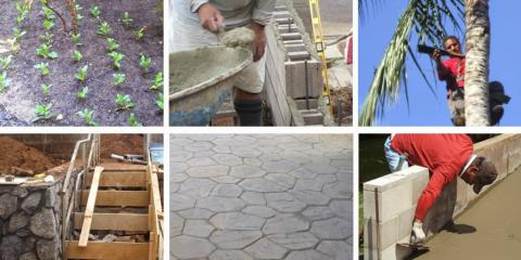 Pacific Ohana Masonry & Landscaping Inc., Landscapers & Gardeners, Services, Kahului, Hawaii