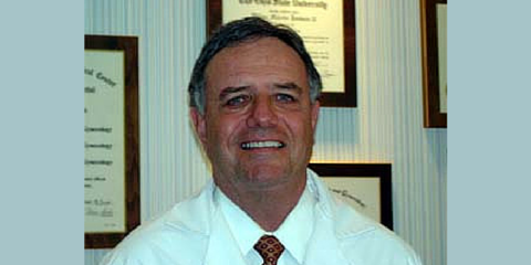Dr. William M. Jamieson M.D., Cincinnati, Ohio