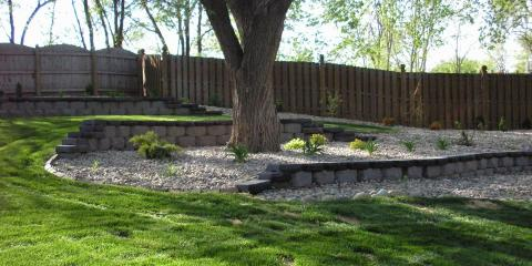 5 Ways Retaining Walls Will Protect Your Landscape Ground Effects Lawn And Landscaping Omaha Nearsay
