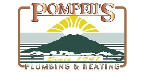 Let Pompeii's Plumbing & Heating HVAC Technicians Stop Winter Troubles, Avon, Ohio