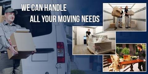 When Do You Really Need a Storage Unit? Puyallup Washington & When Do You Really Need a Storage Unit? - Boush Moving u0026 Storage ...