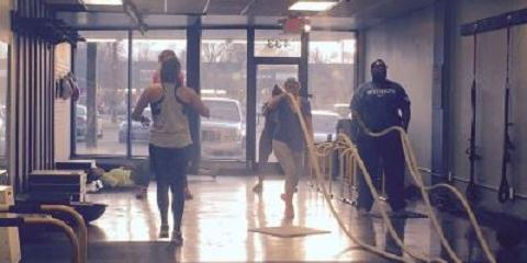 Edge Body Boot Camp, Fitness Centers, Health and Beauty, Lexington, Kentucky