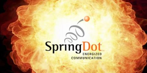 How The SpringDot Printing Process Works, Cincinnati, Ohio