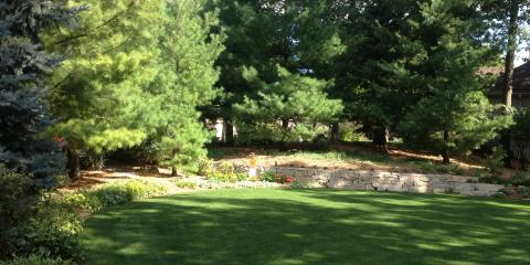 Hire Attractive Landscape for Spring Lawn Care Services in Minneapolis, Richfield, Minnesota