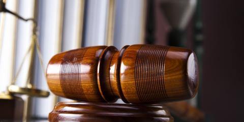 A Comprehensive Guide to Mayor's Court , Cincinnati, Ohio